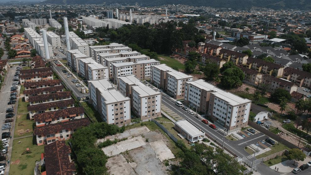 Apartamento à venda em Residencial Encanto | Rio de Janeiro | RJ | foto 3 | tenda.com