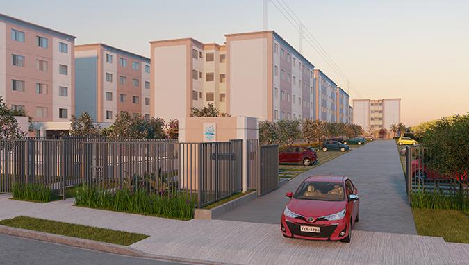 More em um apartamento Tenda no  Reserva do Sul I | Construtora Tenda | tenda.com