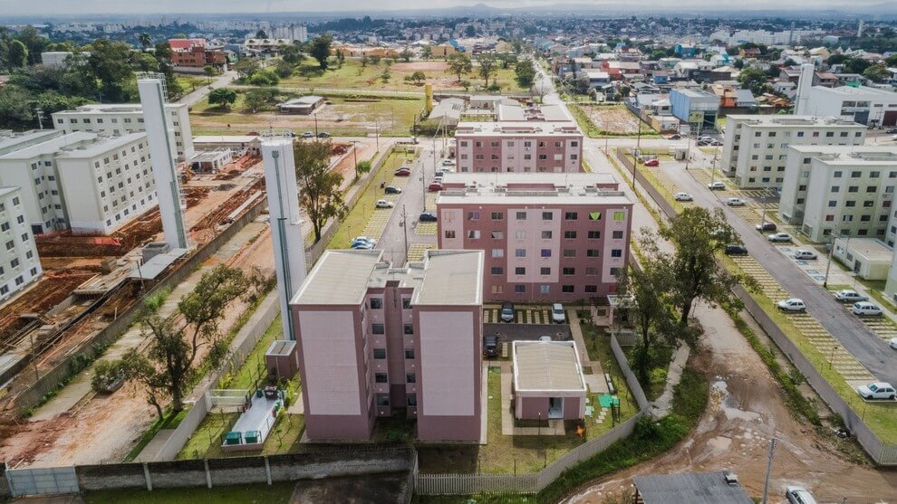 Apartamento à venda em Residencial Querência Gaúcha | Porto Alegre | RS | foto 6 | tenda.com