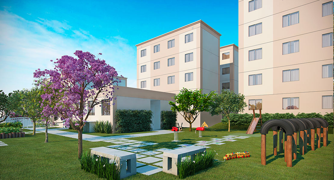 Apartamento à venda em Residencial Viena | Camaçari | BA | foto 1 | tenda.com