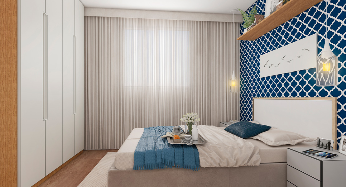 Apartamento à venda em Marselha | São Paulo | SP | foto 7 | tenda.com
