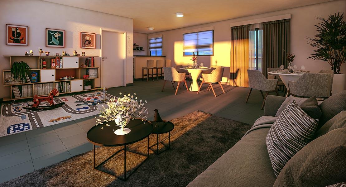 Apartamento à venda em Diamantina | São Paulo | SP | foto 2 | tenda.com