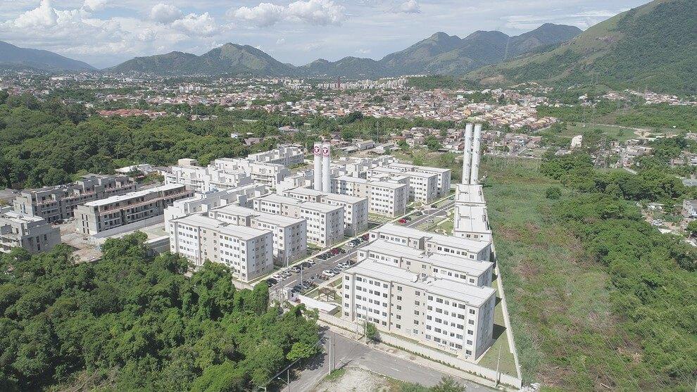 Apartamento à venda em Residencial Reserva das Árvores IV | Rio de Janeiro | RJ | foto 2 | tenda.com