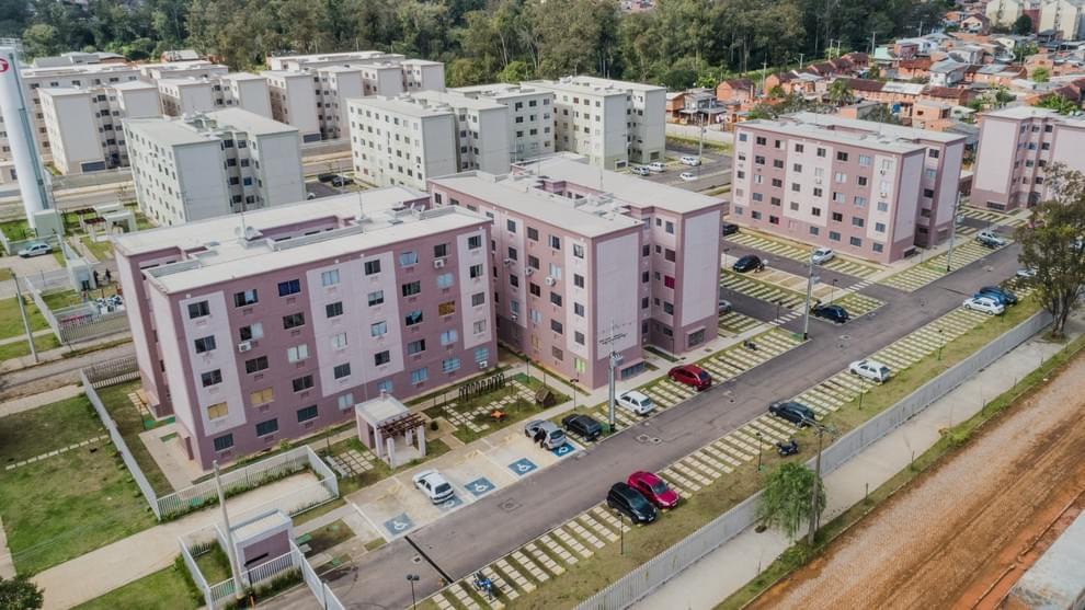 Apartamento à venda em Residencial Querência Gaúcha | Porto Alegre | RS | foto 2 | tenda.com