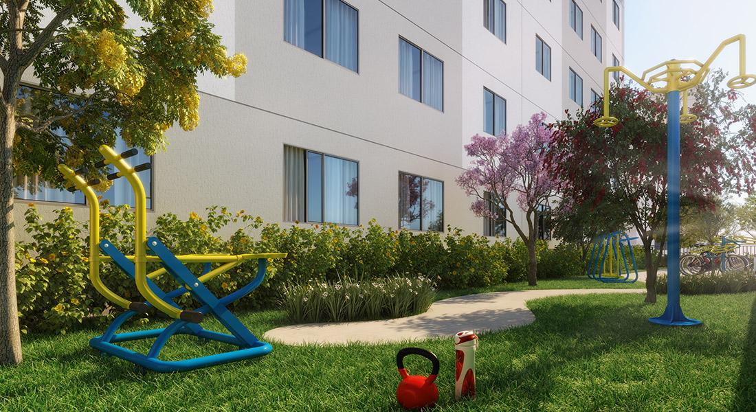 Apartamento à venda em Reserva do Lago | Campinas | CAMPINAS-SP | foto 3 | tenda.com
