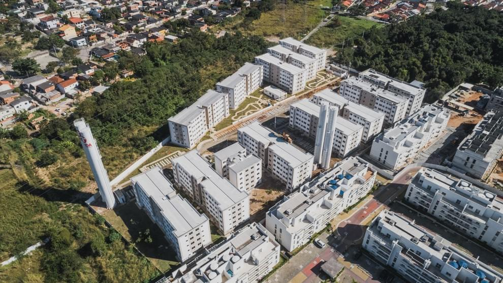 Apartamento à venda em Residencial Reserva das Árvores IV | Rio de Janeiro | RJ | foto 15 | tenda.com