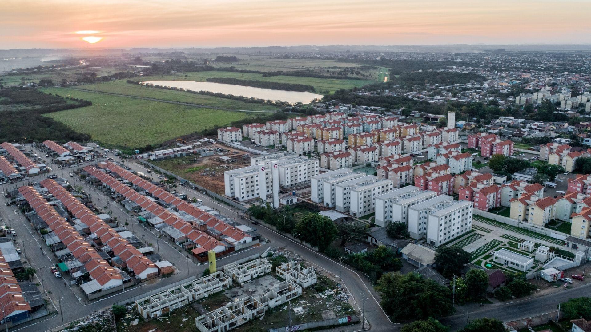 Apartamento à venda em Residencial Vida Alegre Canoas | Canoas | RS | foto 1 | tenda.com