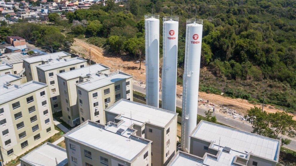 Fotos do Parque Rio Maravilha 3 | Apartamento Minha Casa Minha Vida | Tenda.com
