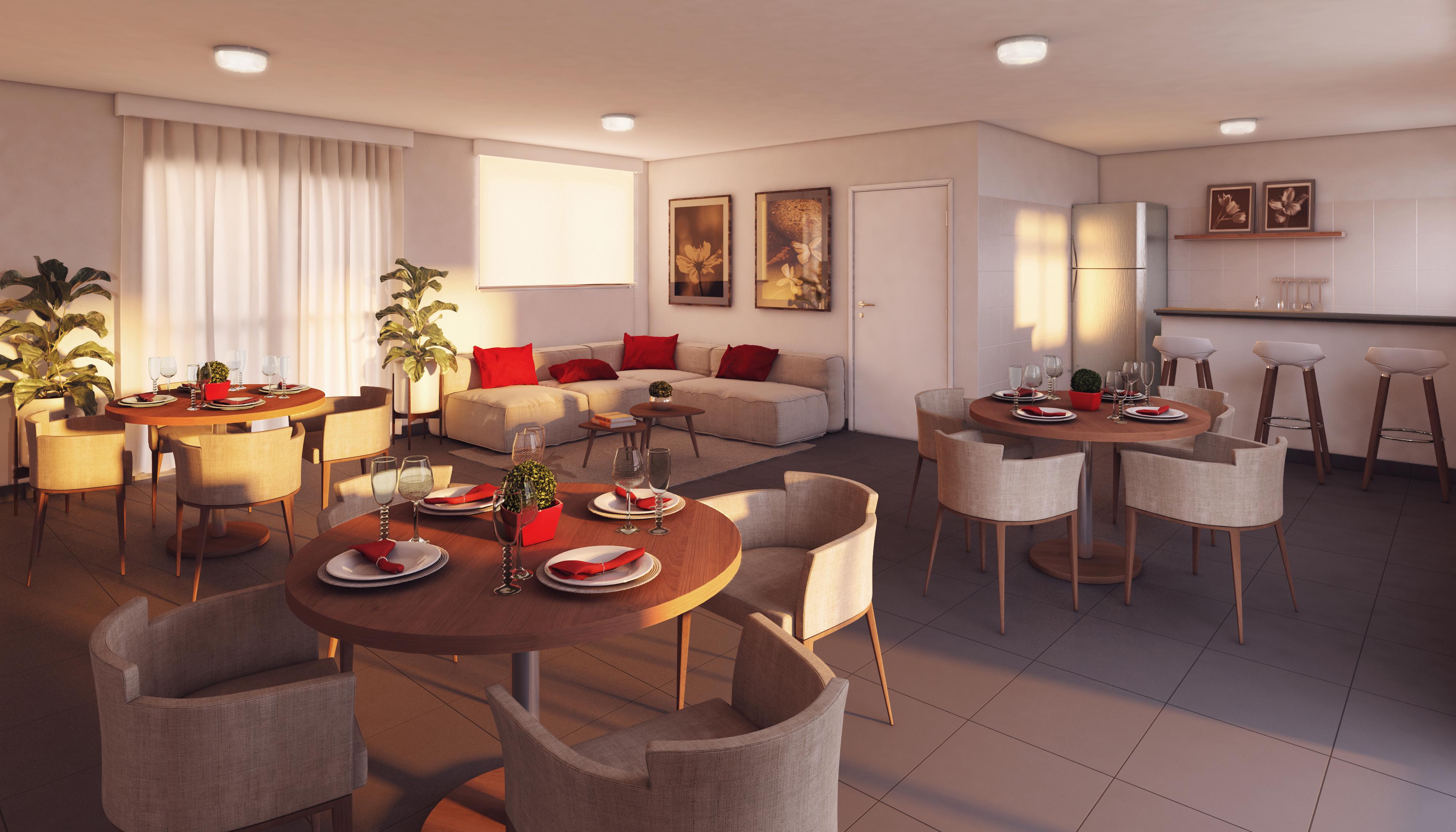 Apartamento à venda em Vila Alencar | Fortaleza | CE | foto 2 | tenda.com