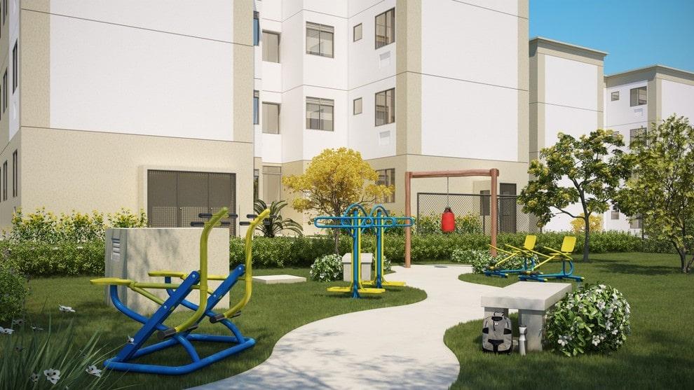 Apartamento à venda em Residencial Vila Portuguesa | Salvador | BA | foto 2 | tenda.com