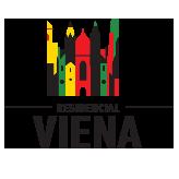 Logotipo Empreendimento Residencial Viena | Apartamentos à venda | Tenda.com.br