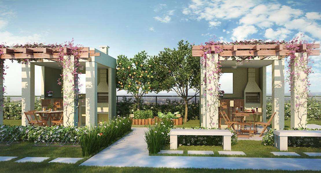 Apartamento à venda em Estância das Flores II | Guarulhos | SP | foto 2 | tenda.com