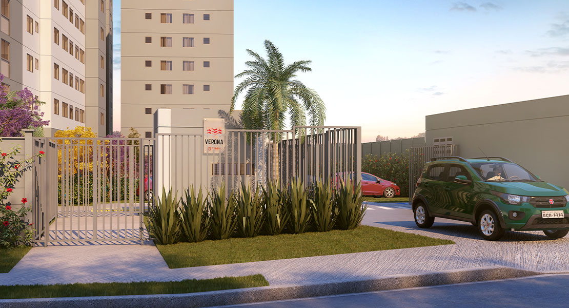 Apartamento à venda em Verona | São Paulo | SP | foto 3 | tenda.com