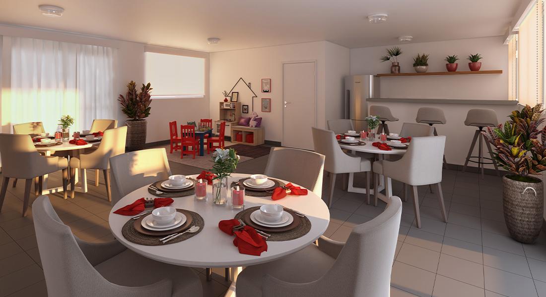 Apartamento à venda em Jardim de Alah | Salvador | BA | foto 5 | tenda.com