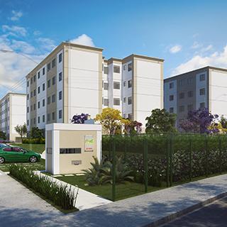 More em um apartamento Tenda no  Viver Salvador | Construtora Tenda | tenda.com