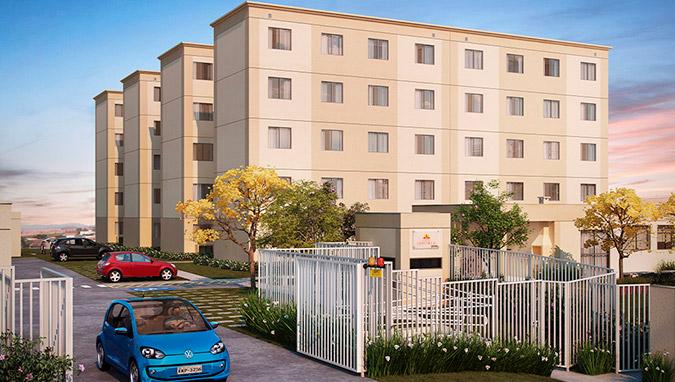 More em um apartamento Tenda no  Residencial Flor-de-Liz | Construtora Tenda | tenda.com