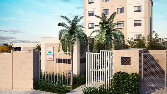 More em um apartamento Tenda no  Residencial Monte Azul | Construtora Tenda | tenda.com