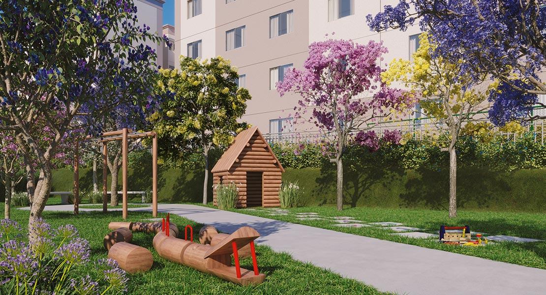 Apartamento à venda em Sol de Camarás - Condomínio I | Camaragibe | PE | foto 3 | tenda.com