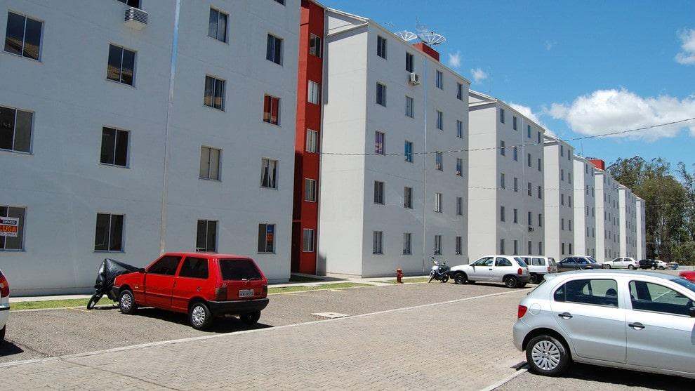 Apartamento à venda em Residencial Bartolomeu de Gusmão | Novo Hamburgo | RS | foto 2 | tenda.com
