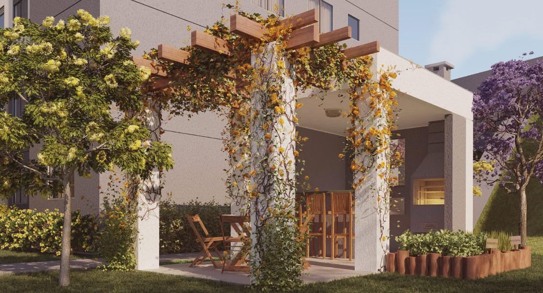 Apartamento à venda em Águas Claras | São Paulo | SP | foto 2 | tenda.com