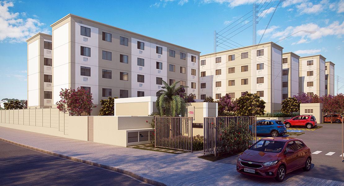 Apartamento à venda em Vale das Flores | Rio de Janeiro | RJ | foto 1 | tenda.com