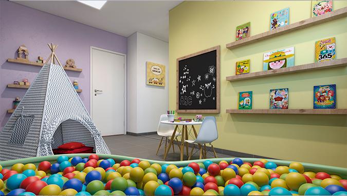 Apartamento à venda em Potiguara | São Paulo | SP | foto 13 | tenda.com
