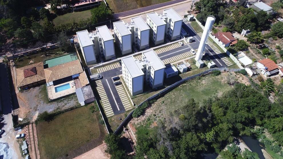 Apartamento à venda em Residencial Solar da Baronesa | Santa Luzia | MG | foto 13 | tenda.com