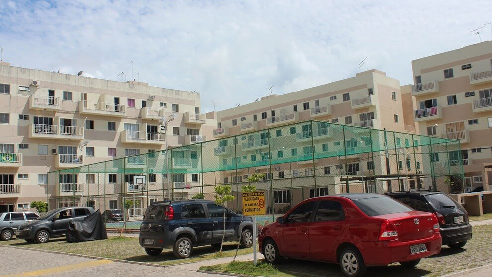 Apartamento à venda em Residencial Piedade Life | Jaboatão dos Guararapes | PE | foto 2 | tenda.com