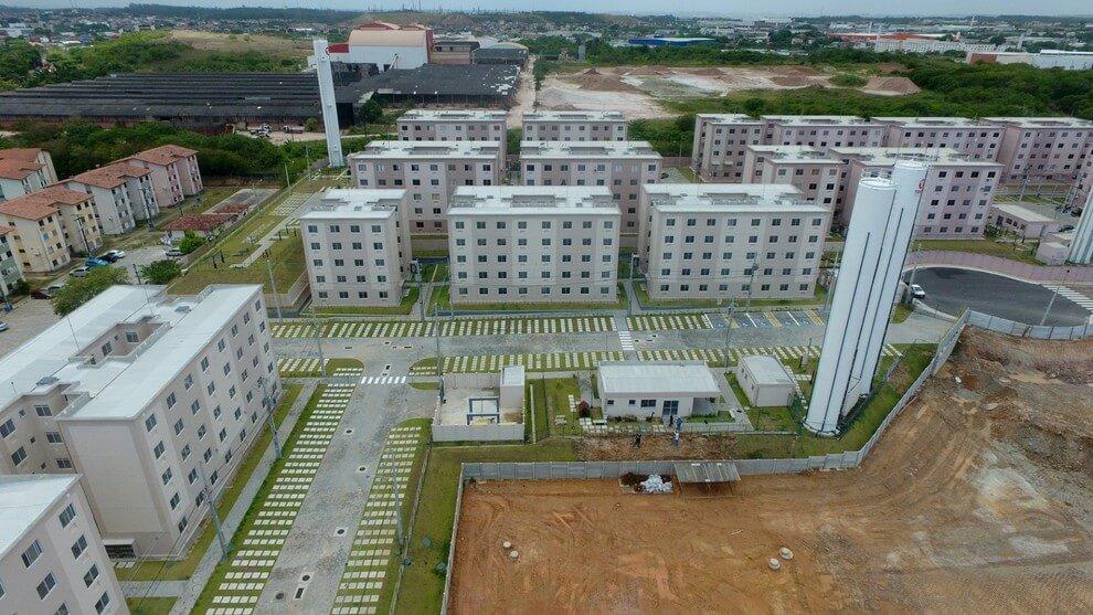 Apartamento à venda em Terra Brasilis - Condomínio Praia de Guarajuba | Camaçari | BA | foto 3 | tenda.com