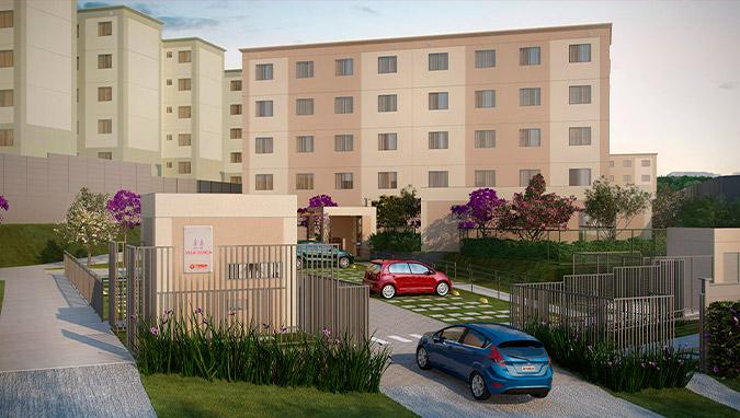 More em um apartamento Tenda no  Residencial Vila Suíça   Construtora Tenda   tenda.com