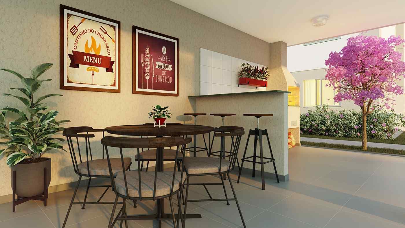Apartamento à venda em Vila Alencar | Fortaleza | CE | foto 4 | tenda.com