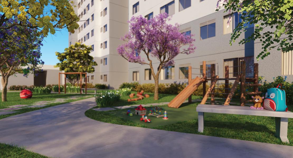 Fotos do Vivere | Apartamento Minha Casa Minha Vida | Tenda.com