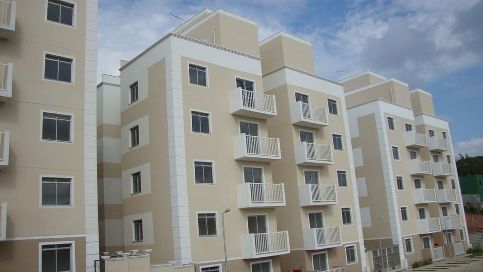 Apartamento à venda em Bosque dos Pinheiros | Belo Horizonte | MG | foto 2 | tenda.com