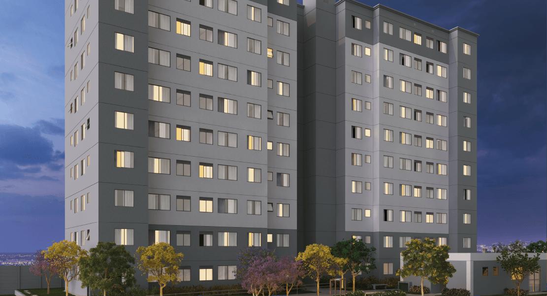 Apartamento à venda em Forte São Mateus | São Paulo | SP | foto 2 | tenda.com