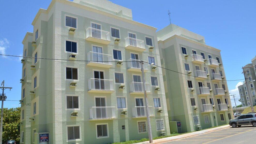 Apartamento à venda em Residencial Gran Ville das Artes | Lauro de Freitas | BA | foto 3 | tenda.com