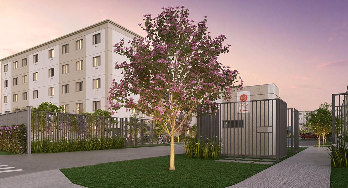 Apartamento à venda em Parque Tulipa | Rio de Janeiro | RJ | foto 1 | tenda.com