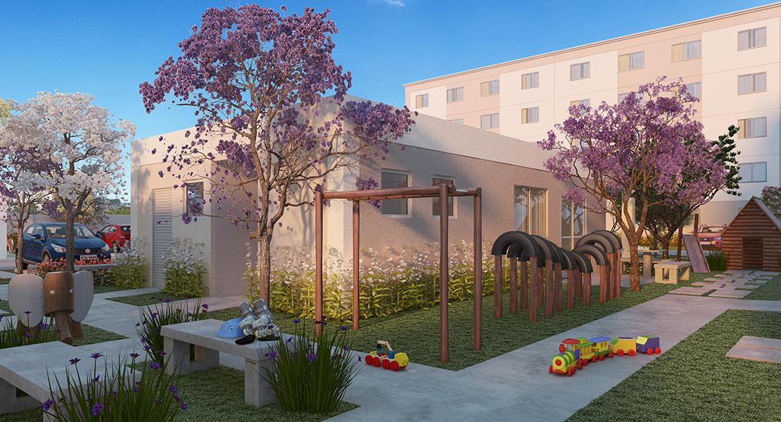 Apartamento à venda em Jardim Passaré | Fortaleza | CE | foto 2 | tenda.com