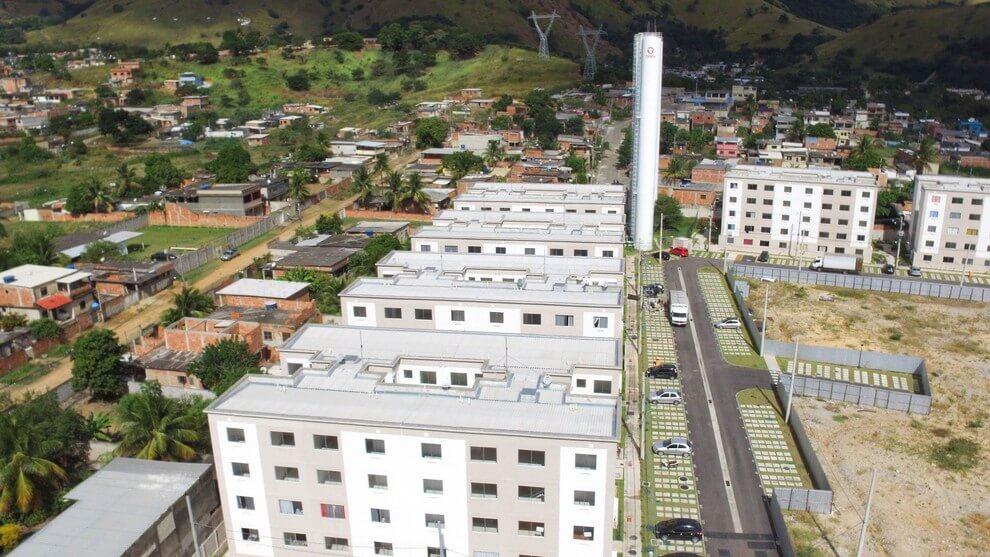 Apartamento à venda em Residencial Vila Verde | Rio de Janeiro | RJ | foto 6 | tenda.com