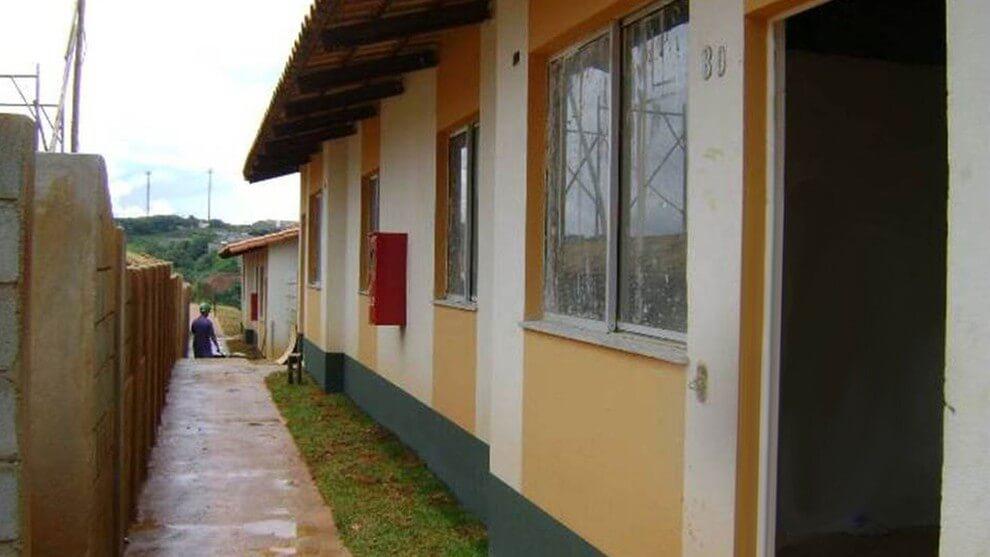 Apartamento à venda em Residencial Parque do Jatobá   BELO HORIZONTE   MG   foto 2   tenda.com