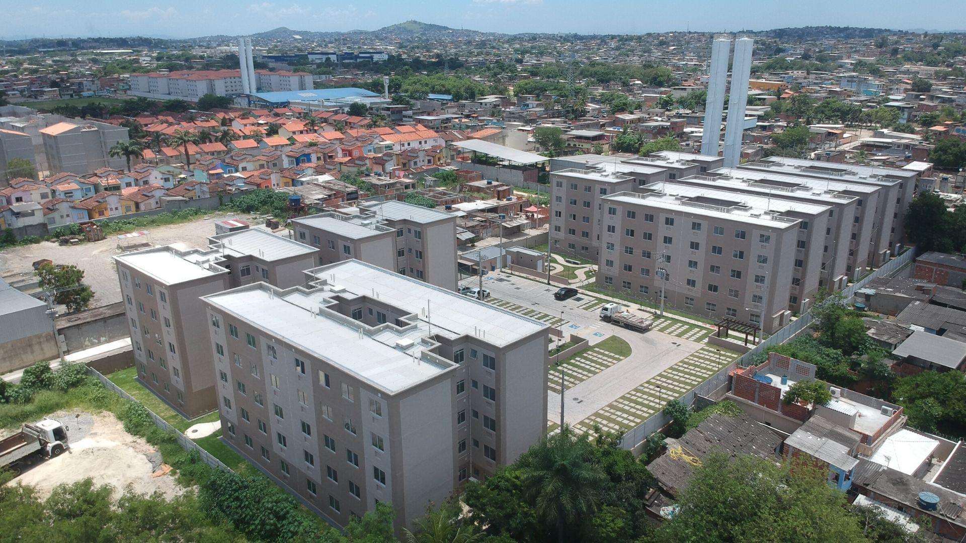 Apartamento à venda em Estação da Luz | Mesquita | RJ | foto 7 | tenda.com