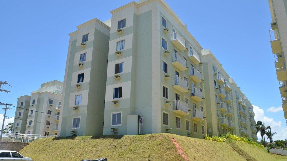 Apartamento à venda em Residencial Gran Ville das Artes | Lauro de Freitas | BA | foto 1 | tenda.com