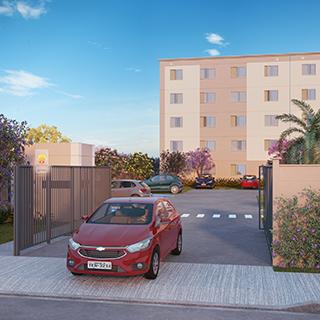 More em um apartamento Tenda no  Jardim Passaré | Construtora Tenda | tenda.com