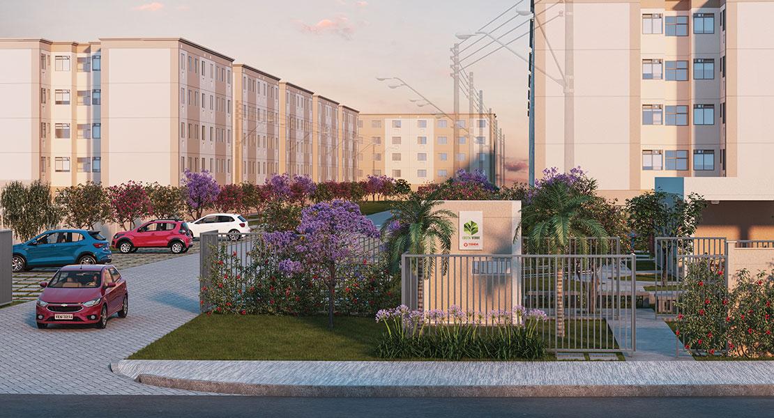 Apartamento à venda em Costa Verde   Rio de Janeiro   RJ   foto 1   tenda.com