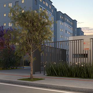More em um apartamento Tenda no  Colina das Flores | Construtora Tenda | tenda.com