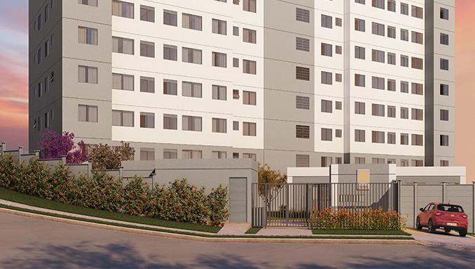 More em um apartamento Tenda no  Parque Botânico Quaresmeira | Construtora Tenda | tenda.com