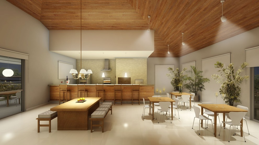 Apartamento à venda em Fit Terra Bonita | Londrina | PR | foto 3 | tenda.com