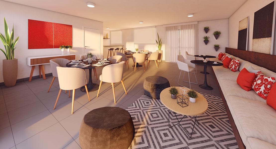 Apartamento à venda em Jardim dos Lírios II | Rio de Janeiro | RJ | foto 8 | tenda.com
