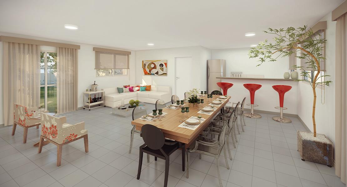 Apartamento à venda em Alameda Freguesia | São Paulo | SP | foto 3 | tenda.com