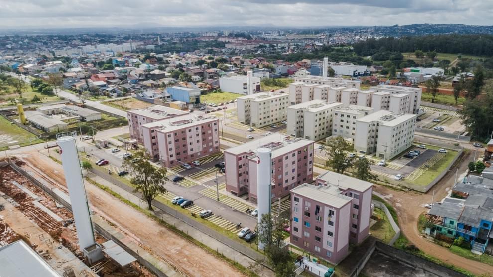 Apartamento à venda em Residencial Querência Gaúcha | Porto Alegre | RS | foto 5 | tenda.com