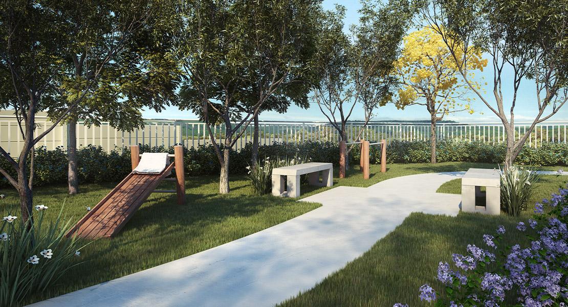 Fotos do Residencial Estação Primavera | Apartamento Minha Casa Minha Vida | Tenda.com